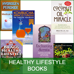Healthly Lifestyle Books