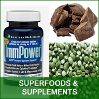 Superfoods & Supplements