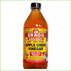 Apple Cider Vinegar - 473 ml