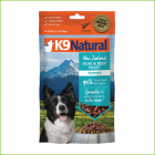K9 Natural Beef & Hoki Food/Topper -100g