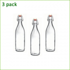 Italian Swing Top bottle-3