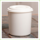 Extra Batch Container