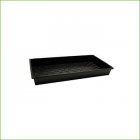 "Tray SunBlaster Quad Thick Ultra Durable 10 x 20x2"" (with holes)"