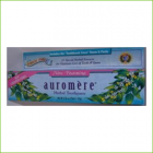 Auromere Toothpaste -Non-foaming Cardamom/Fennel