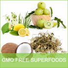 Superfoods -GMO Free