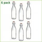 Italian Swing top bottle-6