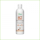 Emulsified MCT Boost Mocha Cream -500ml