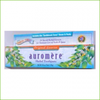 Auromere Toothpaste -Licorice