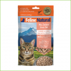Feline Natural Lamb & Salmon -100g