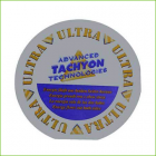 Ultra Tachyonized Silica Disk 4 inch