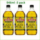 Extra Virgin Olive Oil - 946 ml x3