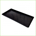 Tray Bootstrap Farmer Microgreen Shallow (no holes) 10x20x1.25""