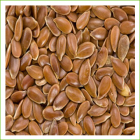 Flax Seed-Golden -1kg