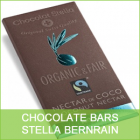 Chocolate Bars -Stella Bernrain
