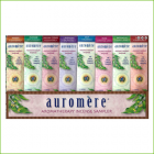 Auromere Incense Sampler -Aromatherapy