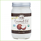 La Tourangelle Coconut Oil 141ml