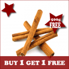 Cinnamon Sticks -500 g