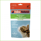 Feline Natural Booster Lamb Green Tripe -57g