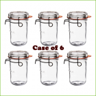 Lock-Eat Food Jar 11.75oz -(6pk)