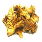 Pineapple -dried (organic)-500g