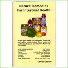 Natural Remedies for Intestinal Health