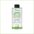 Gourmet Keto Oil Blend -500ml