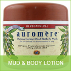Mud and Body lotion