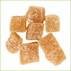Candied Ginger (organic)-250g