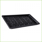 Tray Sunblaster Microgreen (with holes) 10x20x1-3/16th""