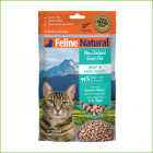 Feline Natural Chicken & Lamb -100g