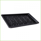 Tray Sunblaster Microgreen (no holes) 10x20x1-3/16th""