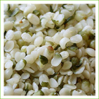 Hemp Seed Hearts (hulled hemp) 500g
