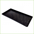 Tray Bootstrap Farmer Microgreen Shallow (with holes) 10x20x1.25