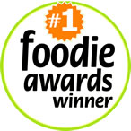 foodie award