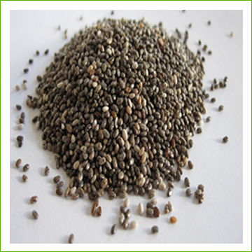 Chia Seed-Black (organic) 1kg - Click Image to Close