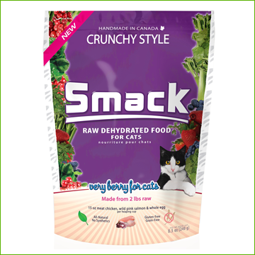 Very Berry (chicken) for Cats-250g - Click Image to Close