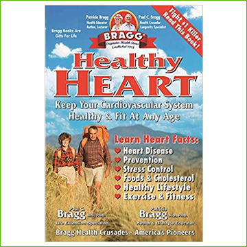 Bragg - Healthy Heart - Click Image to Close