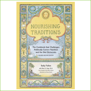 Nourishing Traditions - Click Image to Close