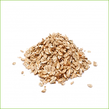 Oats-Flakes (organic) -1kg - Click Image to Close