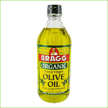 Extra Virgin Olive Oil - 473 ml - Click Image to Close
