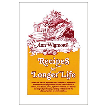 Recipes For A Longer Life - Click Image to Close