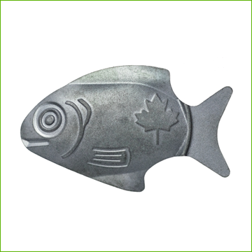 Lucky Iron Fish -Iron Supplement - Click Image to Close