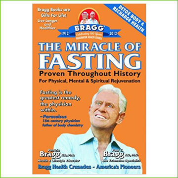 Bragg: The Miracle of Fasting - Click Image to Close