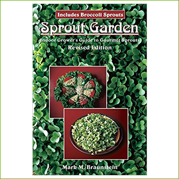 The Sprout Garden - Click Image to Close