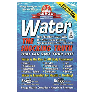 Bragg - WATER, The Shocking Truth - Click Image to Close