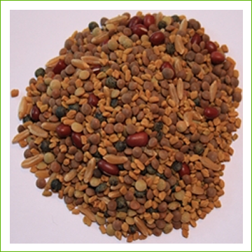 Ancient Blend (organic Mix)-5kg - Click Image to Close