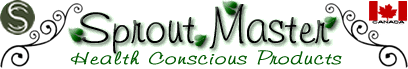 Sprout Master: Health Conscious Products